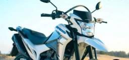 Título do anúncio: Alugo moto para aplicativos
