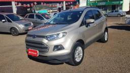 ECOSPORT 2015/2016 1.6 SE 16V FLEX 4P POWERSHIFT