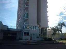 Apartamento com 3 dormitórios à venda, 109 m² por R$ 590.000,00 - Jundiaí - Anápolis/GO