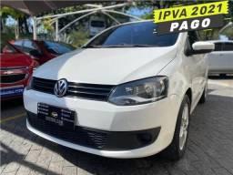 VW Fox 1.6 2014 com GNV completo de tudo roda liga muito novo 2º dono