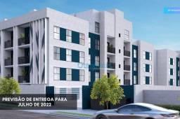 Apartamento com 2 dormitórios à venda, 46 m² por R$ 236.900,00 - Capão da Imbuia - Curitib