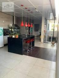 Casa com 3 dormitórios à venda, 210 m² por R$ 720.000,00 - Nova Jaguariúna III - Jaguariún