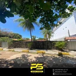 ( OPORTUNIDADE) Casa à venda por R$ 1.300.000 - Bessa - João Pessoa/PB