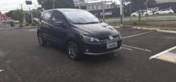 VOLKSWAGEN FOX CONNECT 1.6 8V Preto 2017/2018