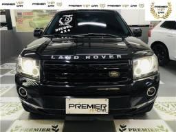 Land rover Freelander 2 2.2 se sd4 16v turbo diesel 4p automático