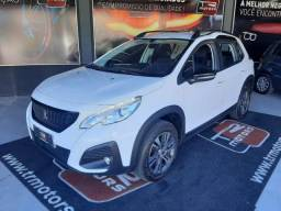 Peugeot 2008 1.6 allure pk 2020