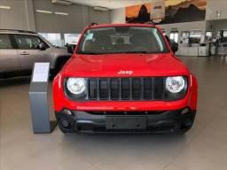Jeep Renegade 1.8 16v Std 0KM