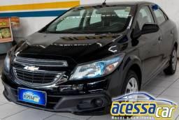 Chevrolet Prisma LT 2015/1.4 - ACC Troca!