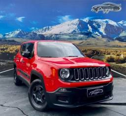 Jeep Renegade 1.8 4x2 Flex Manual