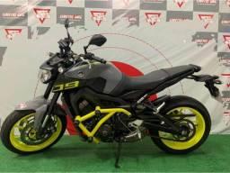 Yamaha MT-09 ABS SUPER NOVA