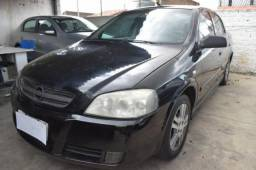 Chevrolet astra sedan 2004 2.0 mpfi cd sedan 8v gasolina 4p manual
