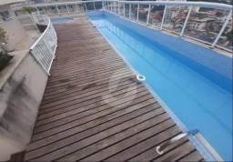 Apartamento com 3 dormitórios para alugar, 72 m² por R$ 1.250,00/mês - Fonseca - Niterói/R