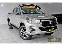Toyota Hilux 2.8 SRV 4x4