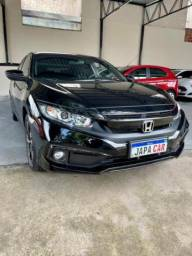 Honda Civic Sedan SPORT 2.0 Flex 16V Aut.4p 2020/2020