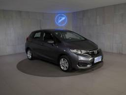 HONDA Fit DX 1.5 Flexone 16V 5p Mec.