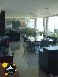 Apartamento com 3 dormitórios à venda, 340 m² por R$ 1.000.000 - Goiabeiras - Cuiabá/MT