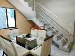 Apartamento à venda, 3 quartos, 1 vaga, Lourdes - Viçosa/MG