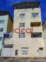 Apartamento para aluguel, 2 quartos, 1 vaga, João Braz da Costa Val - Viçosa/MG
