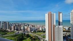 Apartamento no Next Towers Altiplano 91m2 3 quartos andar altíssimo preço único