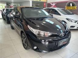 Título do anúncio: Toyota Yaris 2019 1.5 16v flex xls multidrive
