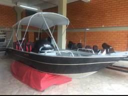 Lancha fortbooat advance 520