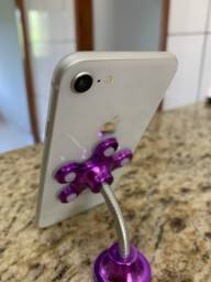 IPHONE 8 64GB BRANCO - NOVO