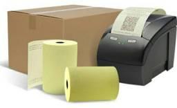 Título do anúncio: Bobinas Térmicas Para impressoras Fiscal
