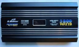 Modulo amplificador Bbuster 3200 renegade