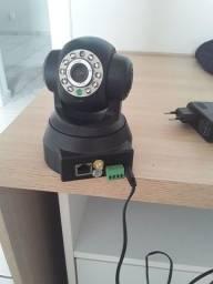 Câmera de segurança infravermelho