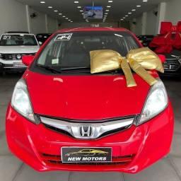 Título do anúncio: Honda Fit 2014
