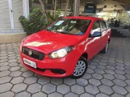 Fiat Siena ATTRACTIVE 1.0 05 PAS. 4P