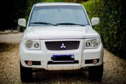 Mitsubishi TR4