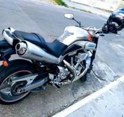 Moto MT 01 top 1.670 cc 22mil km