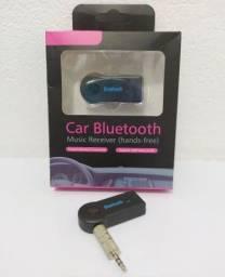 Bluetooth para som de carro