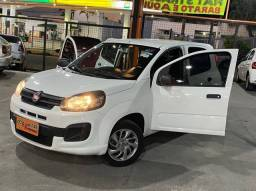 FIAT UNO 2019/2019 1.0 FIRE FLEX ATTRACTIVE MANUAL