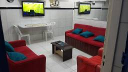 Apartamento 1 Quarto em Boa Viagem, Próximo ao Condomínio Lê Parc , ao Shoping e a Praia