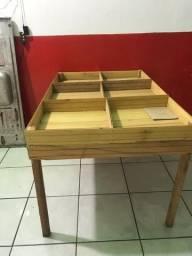 Título do anúncio: Mesa para verduraria