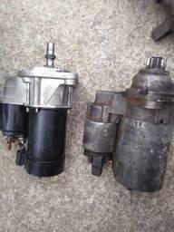 Arranque motor AP arranque motor 1.0 AT