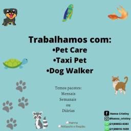 Hanna Pet Care