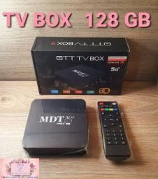 Tv box MDT pro 8k