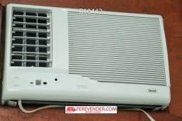 Título do anúncio: Ar condicionado 10,000 btus com controle