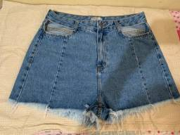 Shorts Jeans 46