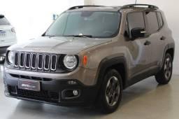 Jeep Renegade Sport 1.8 Flex Automática 4x2