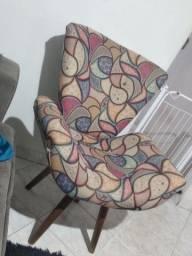 Poltrona Colorida