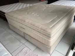 cama Super King size Luxo Maravilhosa
