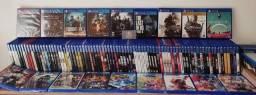 Jogos PS4, PS3 e PSVR com garantia - Rodhia Games