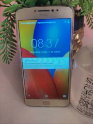 Vendo celular Motorola Moto E4 Plus