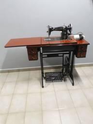 Título do anúncio: Maquina de costura antiga