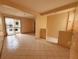 Apartamento 1 dormitório para locação, sacada, churrasqueira, garagem