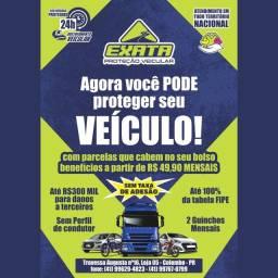 Título do anúncio: Proteja seu veículo com a melhor mensalidade!